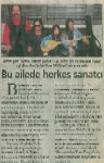 Ailece sanatci Sah Turna, Siar, Safak, Sirin Agdasan